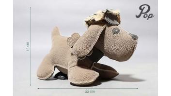Handmade dog toy by Giusypop