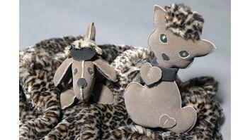Jouets pour chien et chat Giusypop