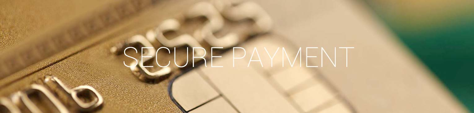 secure payment CIC MONETICO and PAYPAL