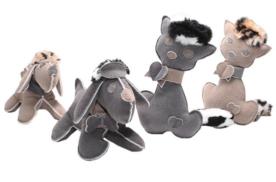 animal help dog toys