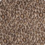 pet plaid leopard