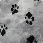 pet plaid wolf